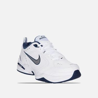Hàng Chính Hãng Nike Air Monarch IV White/Navy V2 2021**