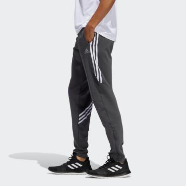 Hàng Chính Hãng Quần Adidas Run It 3-Stripes Astro Pants Grey 2020**
