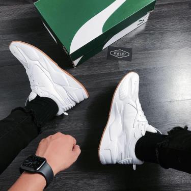 Hàng Chính Hãng Puma RS-X White/Gum 2020**